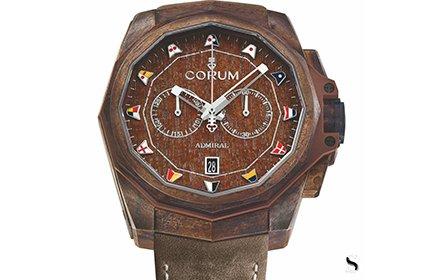 昆仑青铜AC-One 45计时手表回收几折