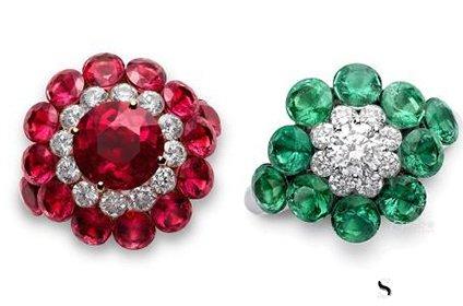 二手萧邦高级珠宝回收价格怎样