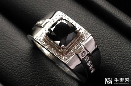 钻石回收黑钻属于钻石吗