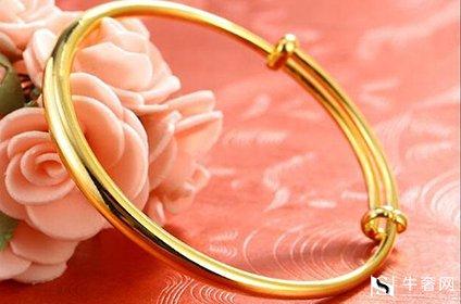 黄金回收黄金手镯哪个品牌好
