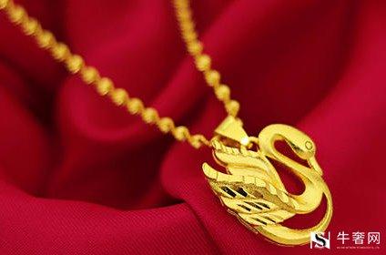 周大生黄金首饰的回收价格该怎么计算呢