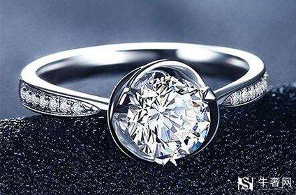 钻石回收钻石颜色等级怎么分