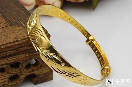 黄金回收黄金手镯上的图案都有哪些寓意