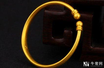 古法黄金手镯和普通黄金手镯哪个比较好