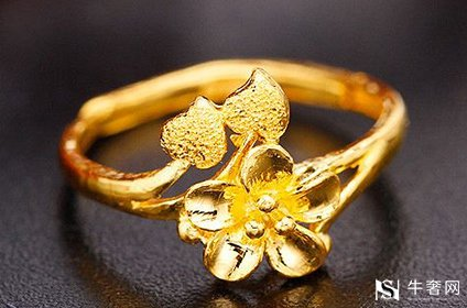 黄金戒指现在拿去回收能有多少钱