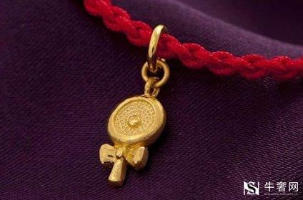 黄金首饰是最有回收价值的珠宝首饰吗