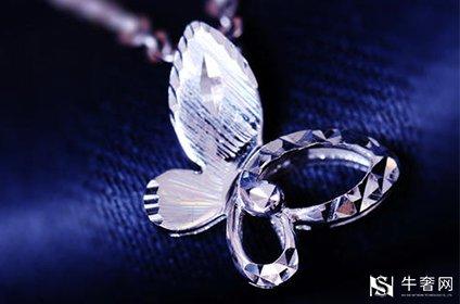 奢侈品回收铂金比黄金贵吗