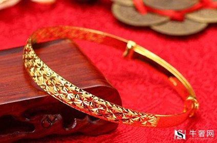 黄金回收市场上老黄金能够回收吗