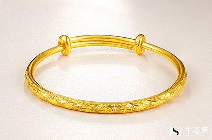 黄金饰品现在回收什么行情