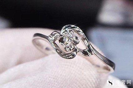 1克拉钻石戒指回收多少钱