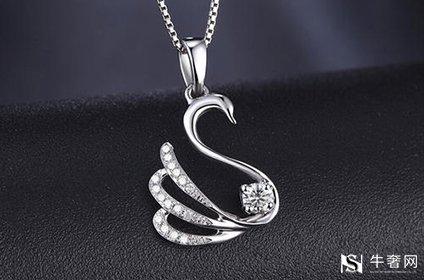 钻石首饰回收值钱吗