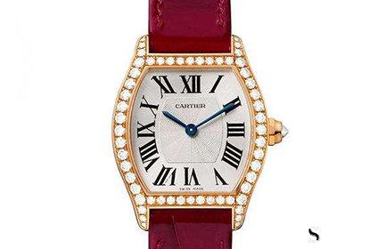 卡地亚龟形系列手表回收价格一般是多少
