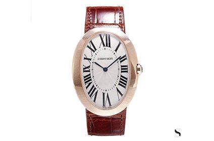 卡地亚手表回收价格多少实在