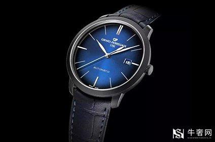 芝柏1966系列49555手表哪里可以回收