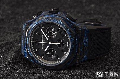芝柏ABSOLUTE ROCK手表那里有回收的店