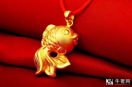 合肥几大珠宝品牌最新黄金回收价格