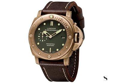 沛纳海00382回收手表价格多少