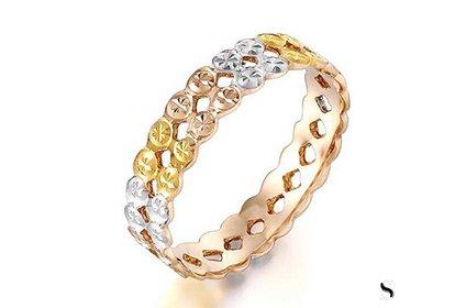 黄金回收彩金每克回收多少钱