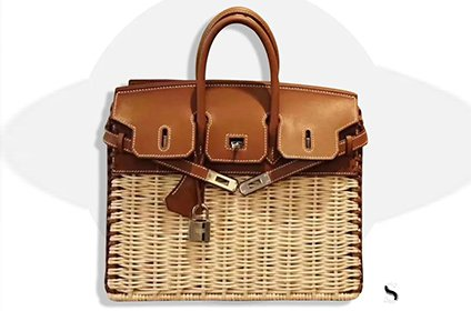 用过的品牌包包还有市场价值吗