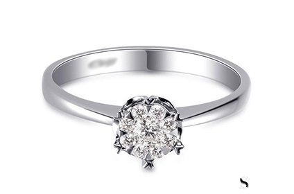 钻石戒指可以回收吗