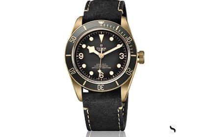 帝舵M79250BA-0001手表回收价格高吗