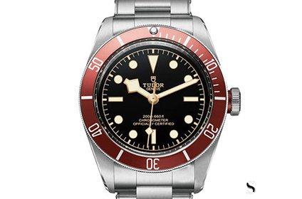 帝舵小红花手表回收价格是多少