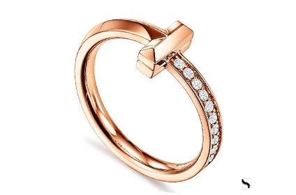 18k金钻石戒指回收吗?值钱吗
