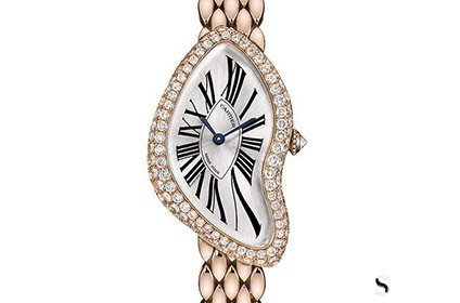 卡地亚热门款手表设计竟然是源于意外与巧合的碰撞