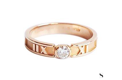 老凤祥18k金钻石项链回收价格有多少