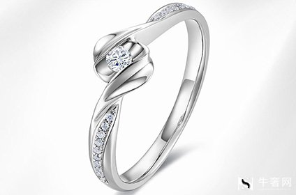 戴了一年的钻石戒指回收多少钱一克