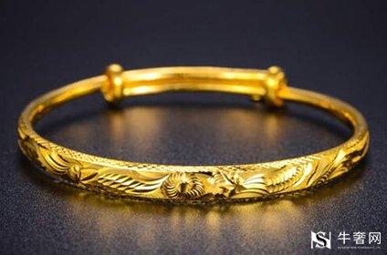 今天黄金回收价是多少钱一克9999