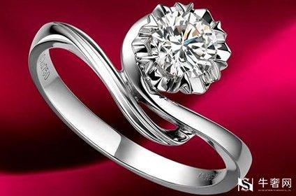 20分的钻石戒指可以回收吗