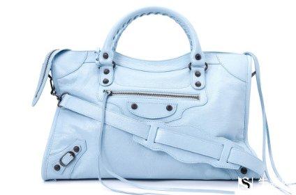 二手巴黎世家的包包好回收吗