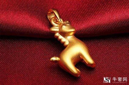 中国黄金3d金是纯金吗能回收吗