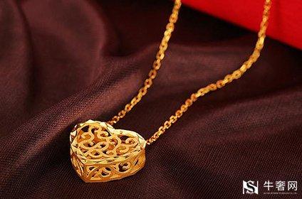 3d金是纯金吗能回收吗中国黄金