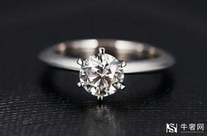 别人送的钻石戒指不喜欢了可以回收吗