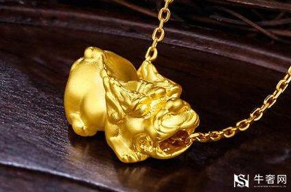 老凤祥黄金首饰回收的价格受什么影响