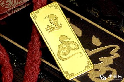 中国黄金的金条回购价今天多少