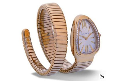 宝格丽手表的回收价格是多少