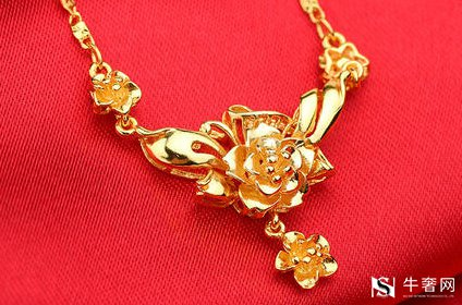 南京哪里回收黄金铂金的地方