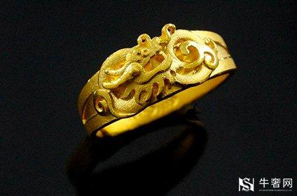 旧黄金戒指回收行情怎么样