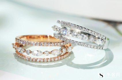 一般蒂芙尼的彩钻首饰回收多少钱