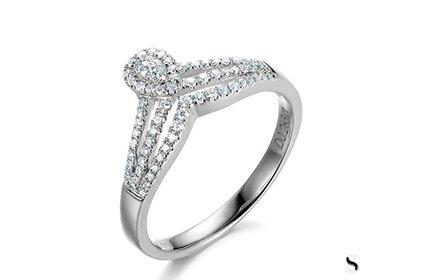 钻石回收如何分辨钻石首饰品质