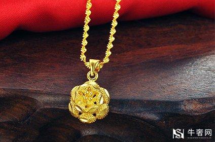有回收老凤祥黄金项链首饰的店吗