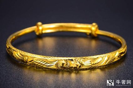回收黄金首饰多少钱一克