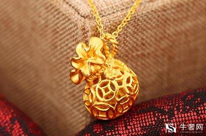 黄金首饰的回收价格是多少钱一克