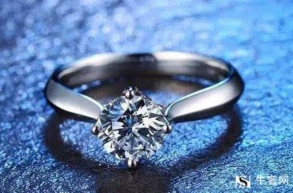 钻石回收格拉夫珠宝有回收价值吗