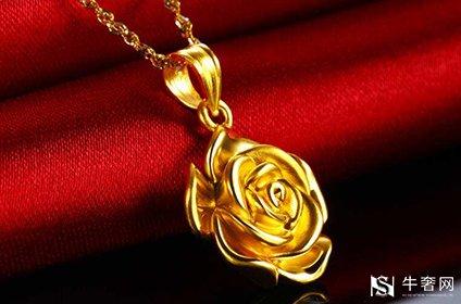 黄金回收金首饰的品种都有哪些呢