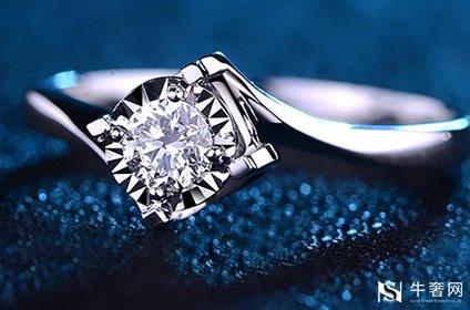 钻石回收跟原价差多少钱呢