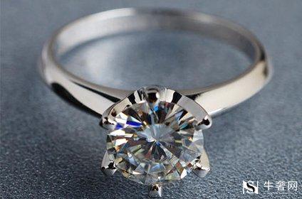 一年前花几万块买的钻戒还值得回收吗